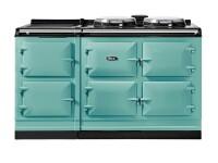 Aga eR7 met vijf ovens