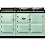 5-oven AGA Total Control