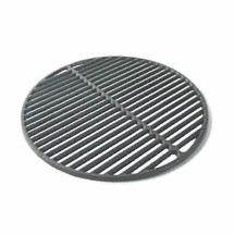 Cast-iron-grid