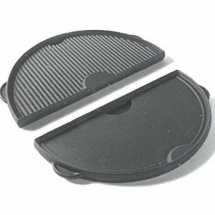 big-green-egg-cast-iron-griddle-half-moon